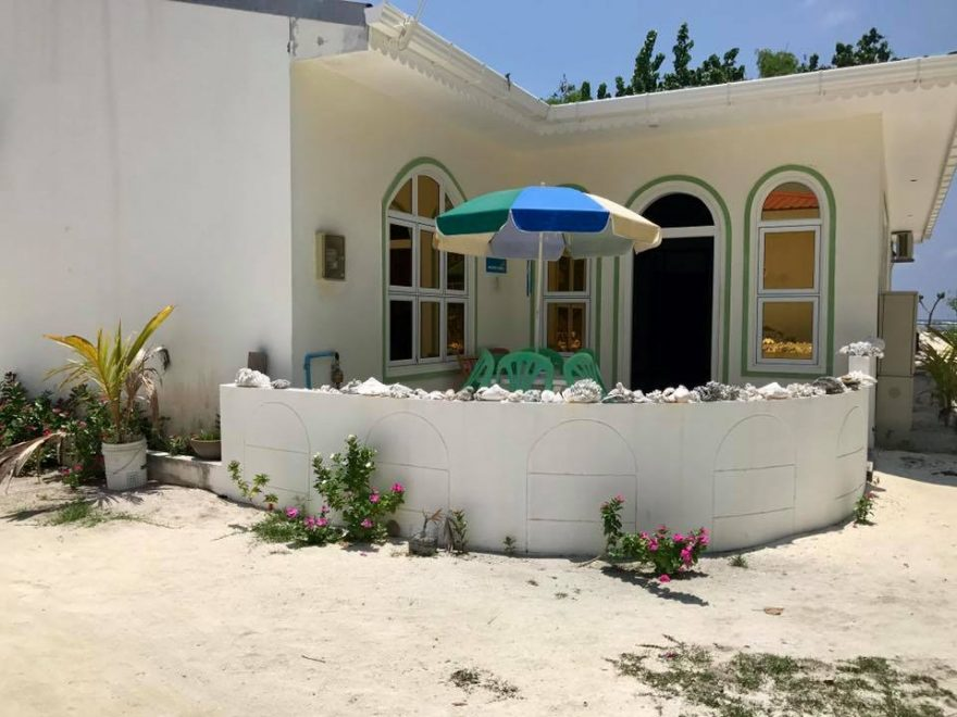 Huraa Guest House Maldives
