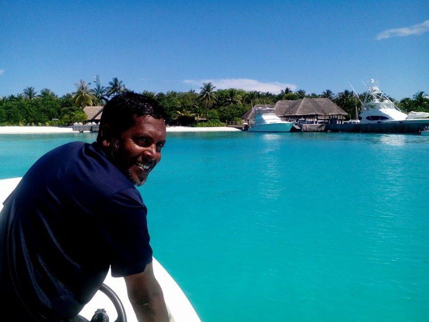 Maison d'hôte Beach Heaven Maldives