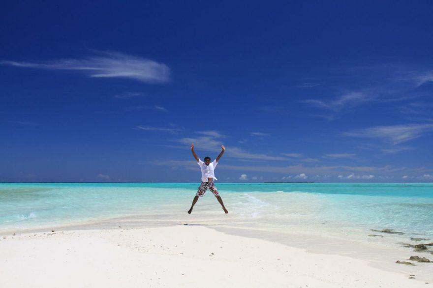 Budget Hotel Maldives Huraa