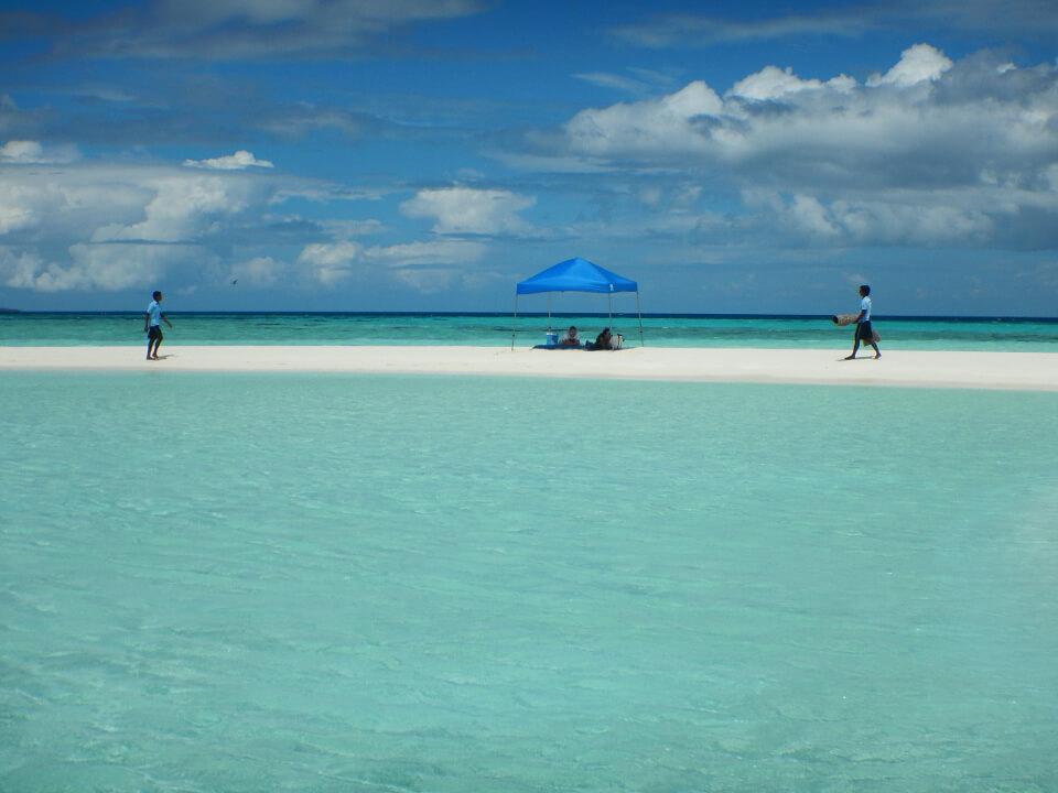 Sand Bank Trip Kaafu Atoll