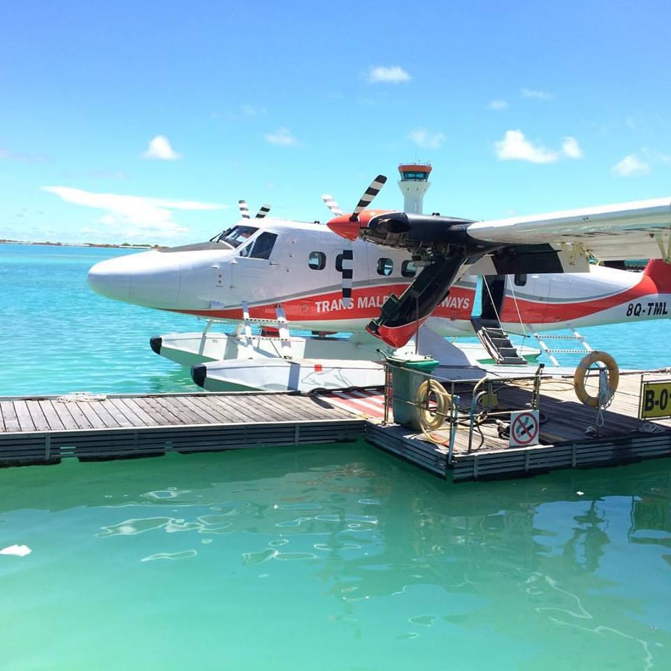 Seaplane Tour Maldives North Male Atoll 11