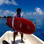 Surf Maldives North Male Atoll