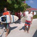 Huraa Guest House Surfers
