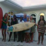 Huraa Guest House Surfing