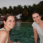 Centre de plongée de Xaan aux Maldives