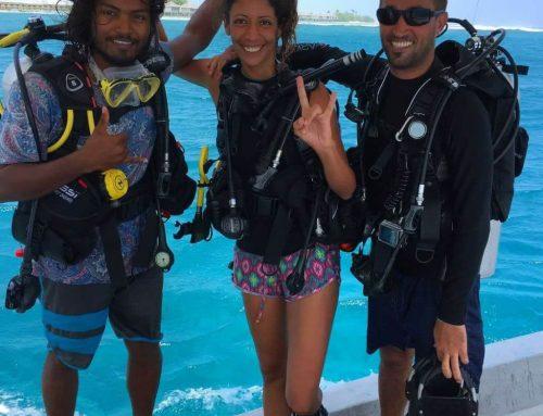 Diving Offer at Beach Heaven Maldives