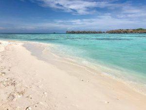 Huraa new bikini beach